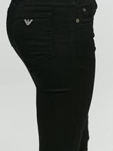 Image sur Denim coloré Skinny Fit
