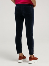 Image sur Pantalon velours Skinny Fit