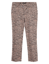 Image sur Pantalon avec motif