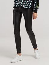 Image sur Pantalon Skinny Fit en simili cuir