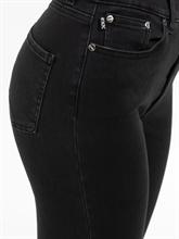 Bild von Jeans im Skinny Fit mit offenem Saum LOU