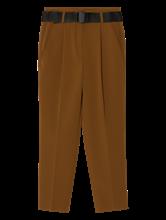 Image sur Pantalon et ceinture