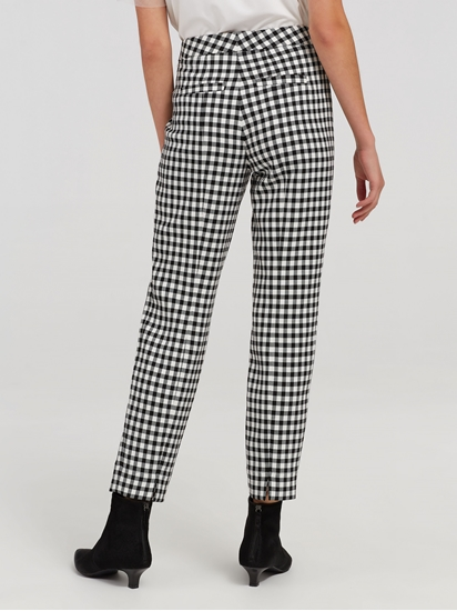 Image sur Pantalon avec carreaux Vichy