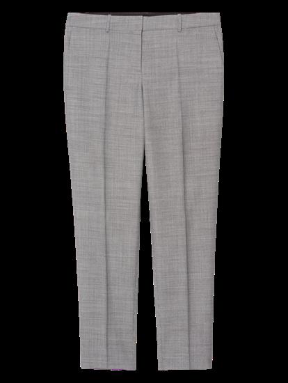 Image sur Pantalon à micro-imprimé TILUNA