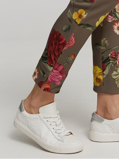 Bild von Hose mit Blumen-Print SABRINA