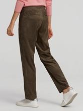 Image sur Pantalon effet daim DODO