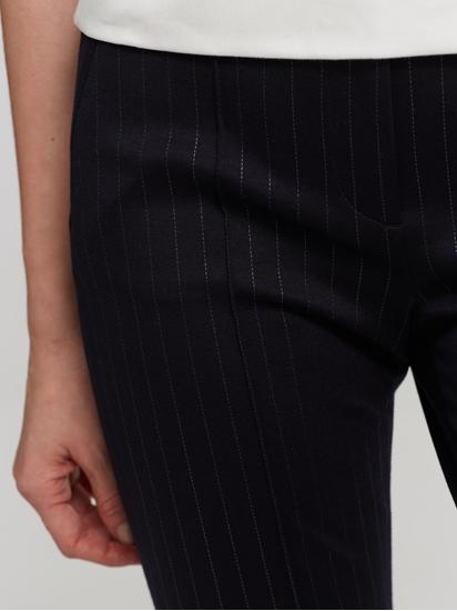 Image sur Pantalon busines à fines rayures
