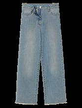Bild von Jeans im Boot-Cut