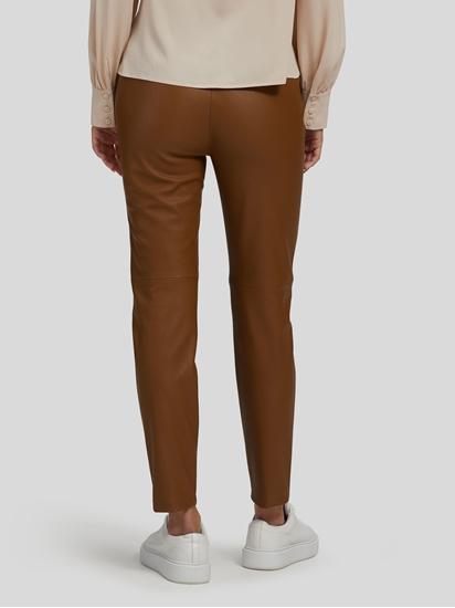 Image sur Pantalon similicuir