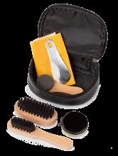 Image sur Set de nettoyage pour chaussures