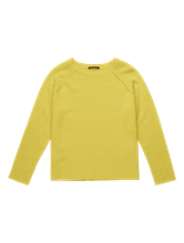 Image sur Pullover laine mérinos et soie