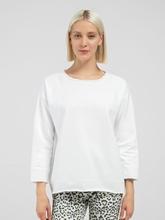 Image sur Sweatshirt oversize
