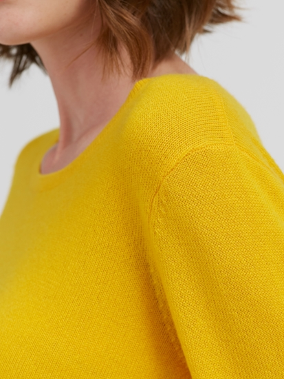 Image sur Pullover maille SOPHIE