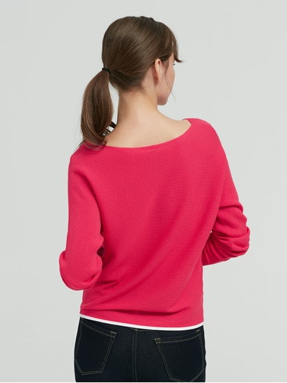 Image sur Pullover maille