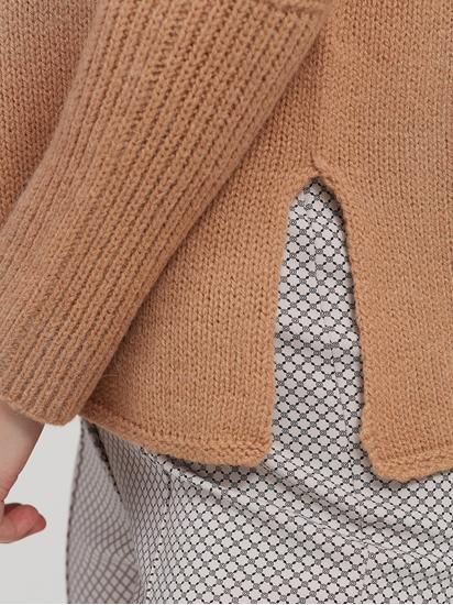 Image sur Pullover fentes latérales