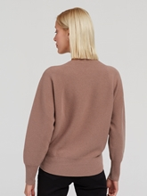 Image sur Pullover oversize