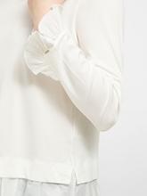 Bild von Shirt mit Volants