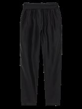 Bild von Loungewear-Hose mit breitem Bund