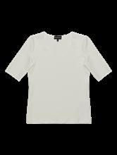 Bild von T-Shirt mit ZickZack-Muster