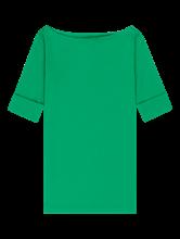 Bild von Shirt mit Aufschlag