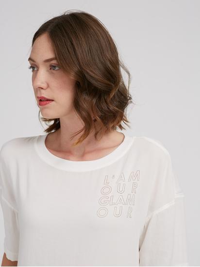 Image sur Shirt à volants