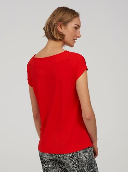 Bild von Shirt aus Viskose