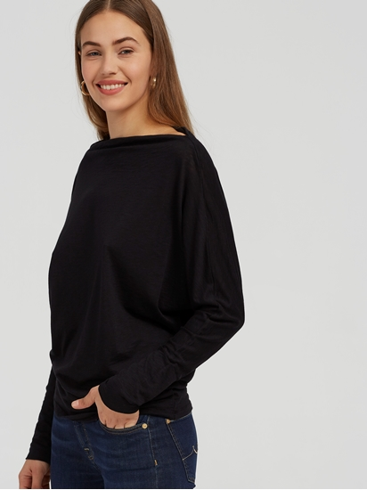 Bild von Shirt aus Flammgarn