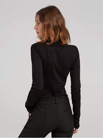 Bild von Shirt mit Rollkragen
