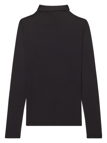 Image sur Shirt à col roulé