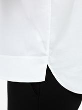 Bild von Bluse mit Rüschen