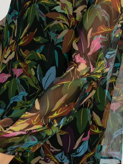 Bild von Bluse mit Print