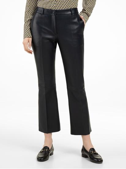 Image sur Pantalon cuir