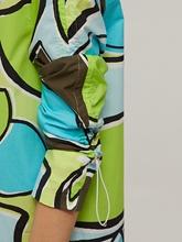 Image sur Blouse tunique imprimée
