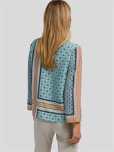 Bild von Bluse mit Muster-Mix