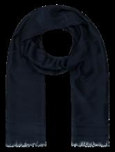 Image sur Echarpe avec motif du logo
