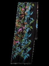 Image sur Echarpe imprimé floral