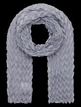 Bild von Schal mit Struktur