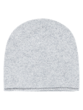 Bild von Mütze mit Lurex
