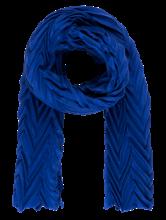 Image sur Echarpe motif zigzag