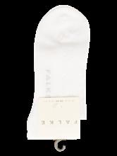 Bild von Socken mit Strickmuster