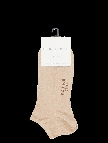 Bild von Socken mit Glanz