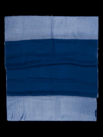 Image sur Echarpe en soie