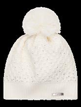 Image sur Bonnet avec cristaux Swarovski