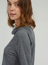 Bild von Pyjama Shirt mit Rollkragen STAY WARM