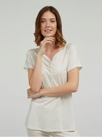Bild von Pyjama T-Shirt STAY WARM