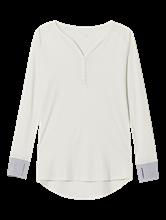 Bild von Pyjama Shirt STAY WARM