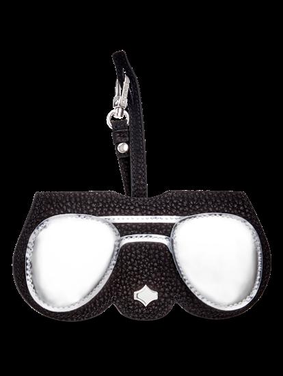 Image sur Etui pour lunettes de soleil