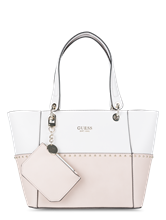 Bild von Shopper in Colourblock-Optik