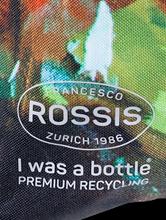Image sur Shopper en recyclage de bouteilles PET imprimé