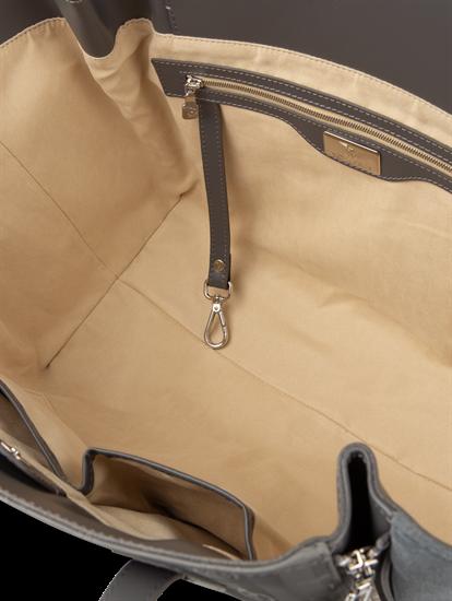 Bild von Handtasche mit Logo LIMPACH